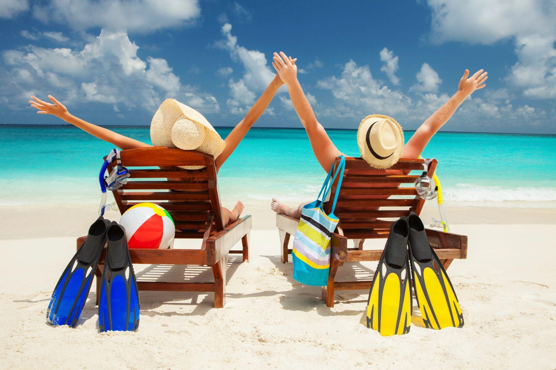 VACATION RENTAL WEBSITE CONTENT AND DESIGN